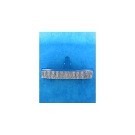 Четка за алги от неръждаема стомана 26 см.