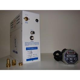 Парогенератор 9KW с контролен панел