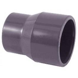 Стъпаловиден намалител за PVC тръби ф63-ф50