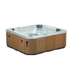 Хидромажна вана за открито пространство Jazzi SKT 338С  (джакузи)