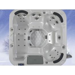 Хидромажна вана за открито пространство Jazzi SKT 338B (джакузи)