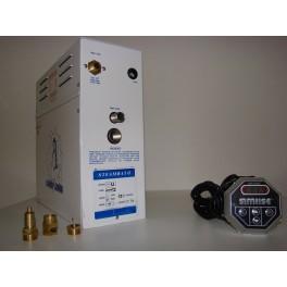Парогенератор 12 KW с контролен панел